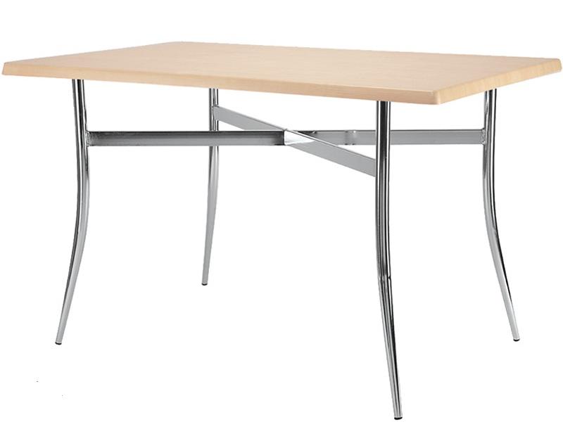 Металлическое основание для стола